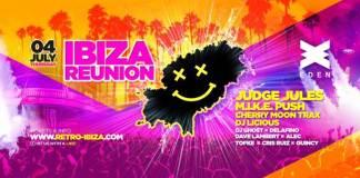 Ibiza Reunion