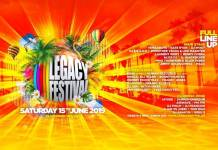 Legacy Festival