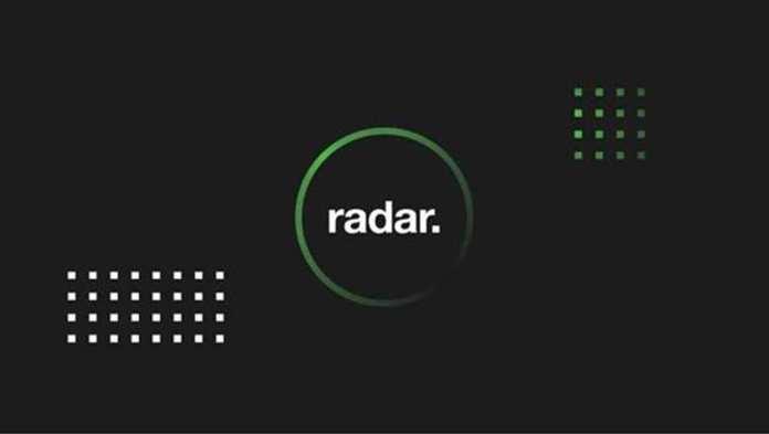Eventlocatie Radar