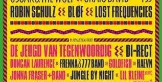 Hullabaloo Festival