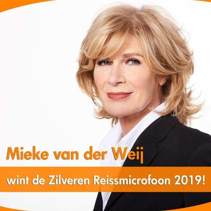 Mieke van der Weij