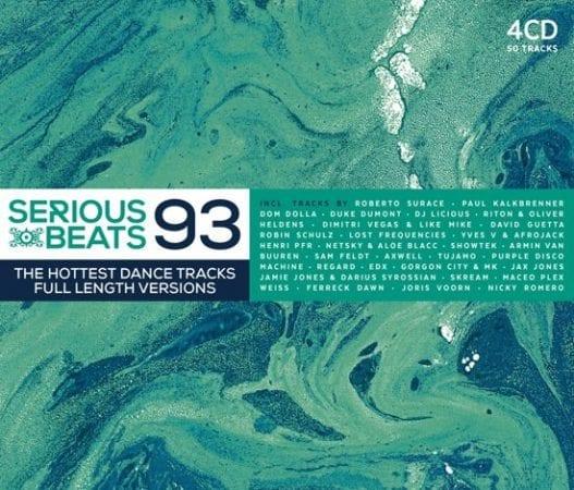 Serious Beats