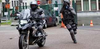 Politiezone Antwerpen