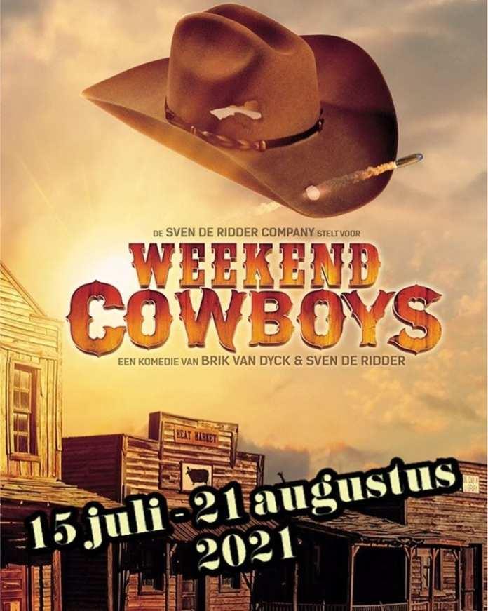 Weekend Cowboys