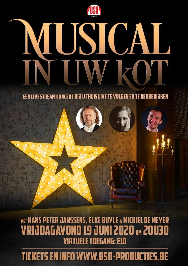 MUSICAL IN UW KOT