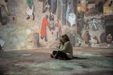 Beyond Bruegel