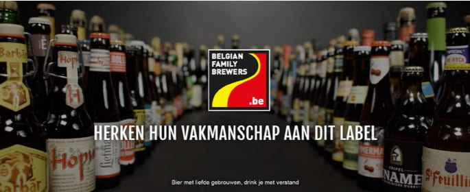 Belgian Family Brewers vzw