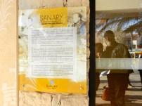 Plaque de mémoire, Sanary