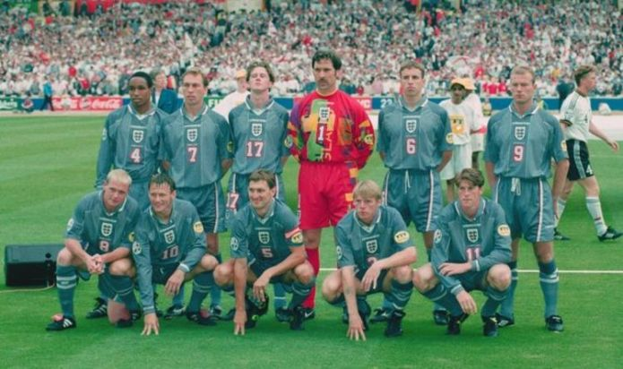 Germany vs England Euro 96 result: Who won the classic Euro 96 match?