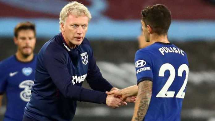 David Moyes 'losing faith' with VAR after another decision goes against West Ham