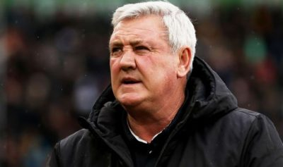 On wednesday morning there was barely a sniff of a takeover. Steve Bruce pleads with Newcastle owners as sack looms ...