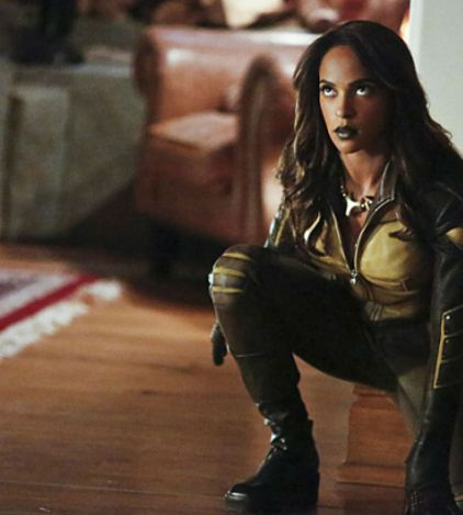 Arrow Review: Legends of Yesterday (Season 4 Episode 8