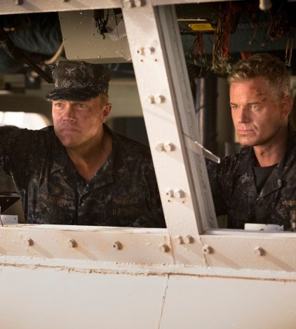 The Last Ship Photo Preview: A New Day (Season 3 Episode 12