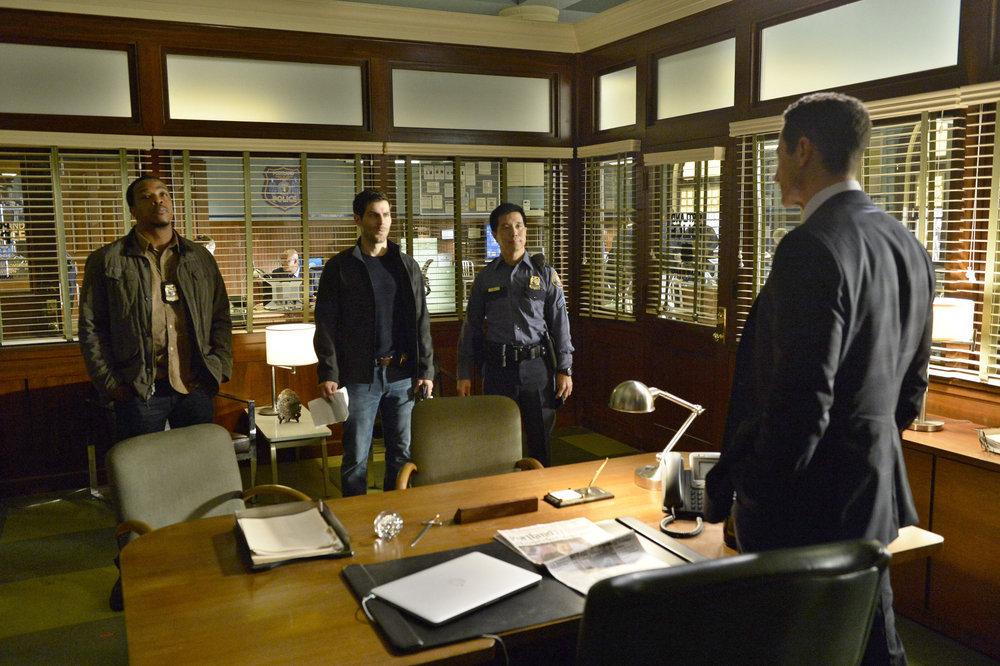 Grimm Review: El Cuegle (Season 6 Episode 4)