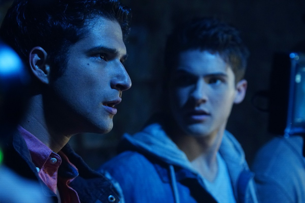 Teen Wolf Review: Heartless (Season 6 Episode 7)