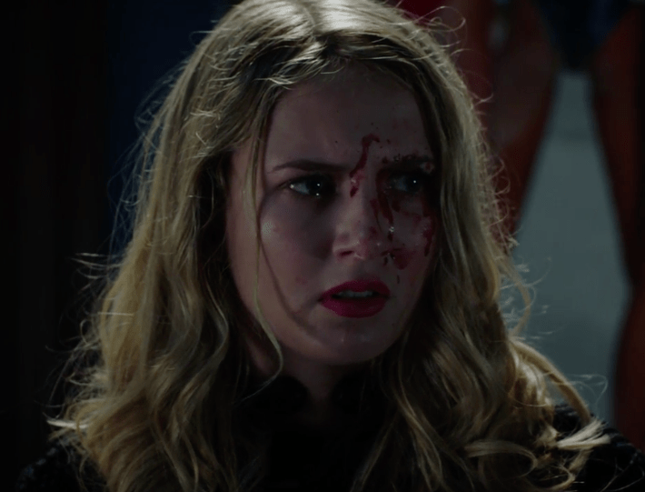 Sweet/Vicious: Favorite Quotes from 'Back to Black' (Season 1 Episode 8)