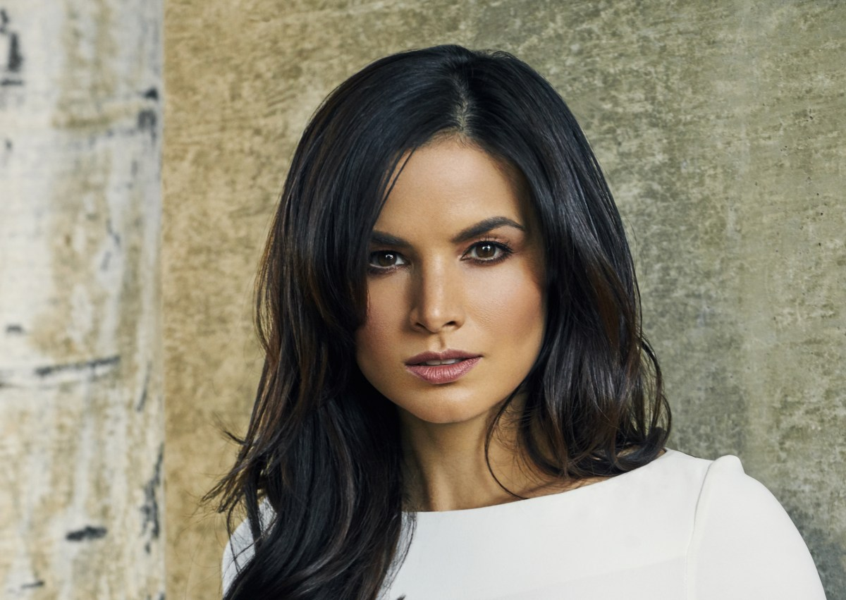 Katrina Law Talks 'Training Day,' 'Arrow,' and More [Exclusive Interview]