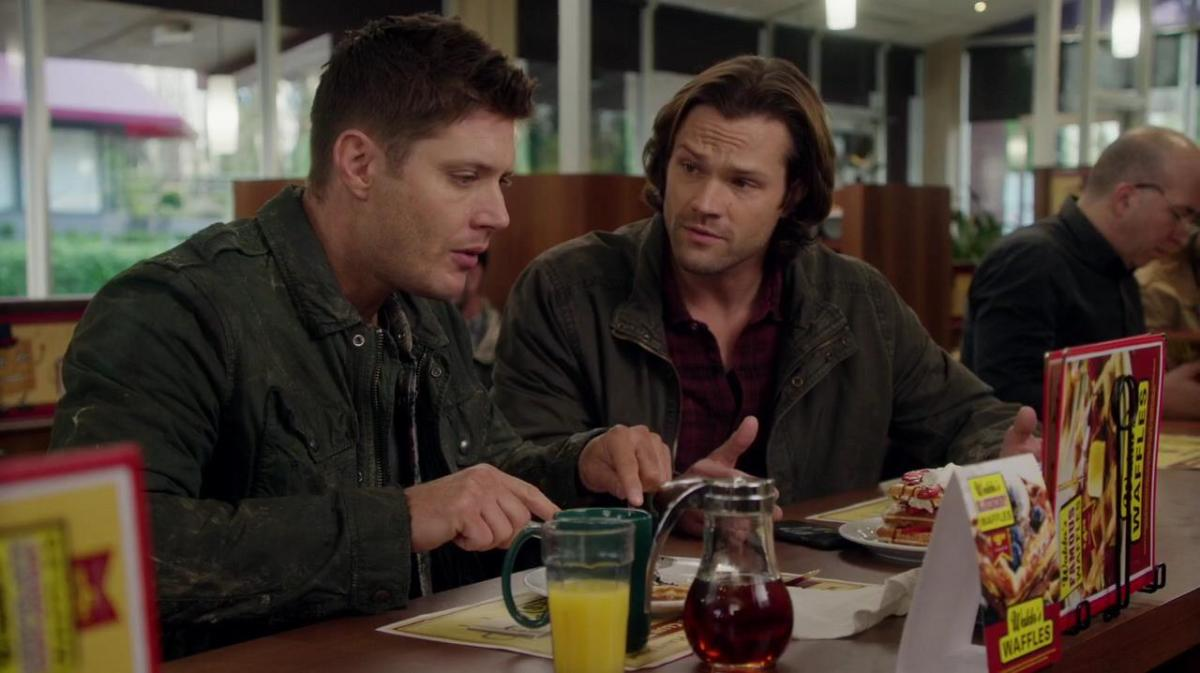 Supernatural Review: Regarding Dean (Season 12 Episode 11)