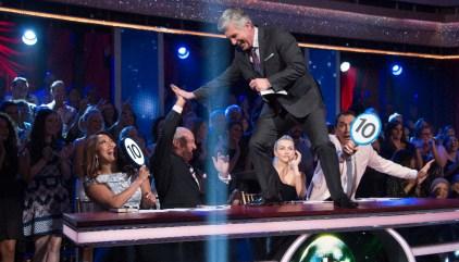 Dancing with the Stars Recap: The Finals! (Season 24 Episode