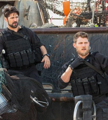 Preview — The Last Ship Season 4 Episode 10: Endgame | Tell-Tale TV