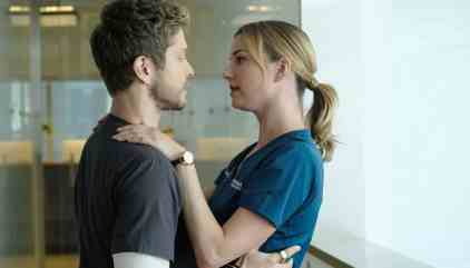 The Resident Review: 00:42:30 (Season 2 Episode 1) | Tell
