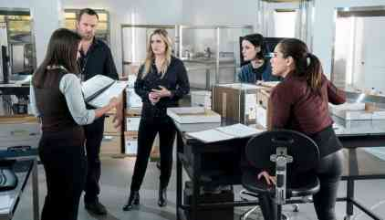 Blindspot Review: The Quantico Affair (Season 4 Episode 3) | Tell