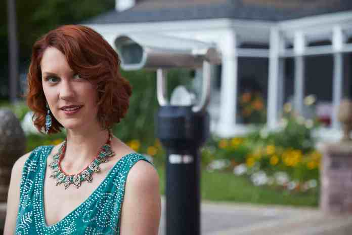 Frankie Drake Mysteries Review: Ladies in Red/Summer in the City (Season 1  Episodes 2 and 3) | Tell-Tale TV