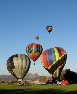 telluride balloon