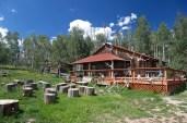Berman Ranch, Telluride, Colorado.