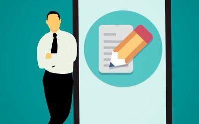 Vad är skillnaden mellan elektronisk och digital signering