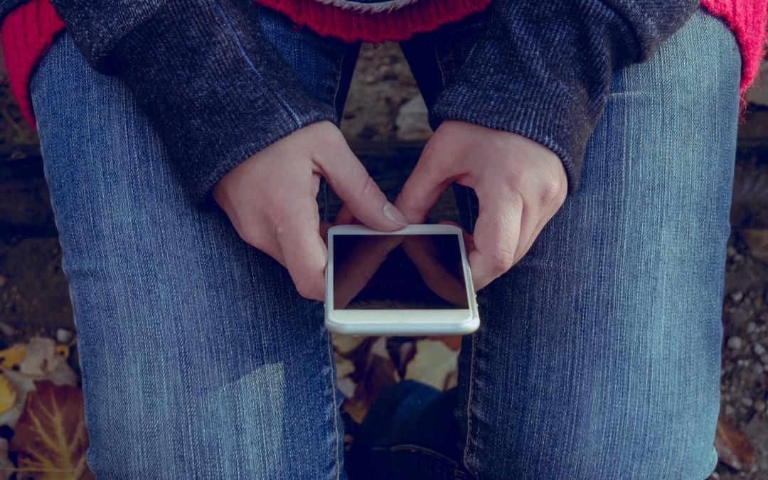 Skicka säkra SMS