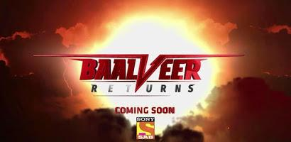 Balveer Returns on Sony Tv: Cast, Story, Wiki, Images, Timing, Promo