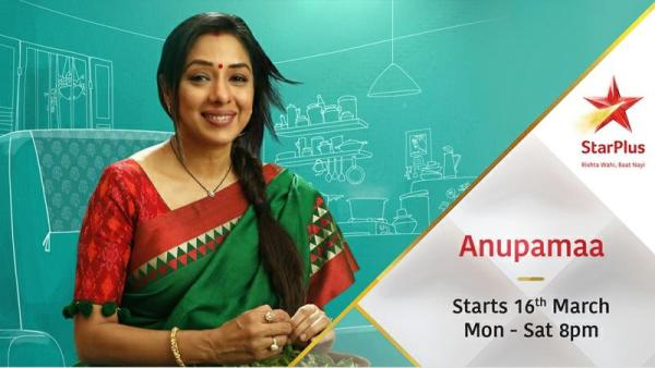 Anupamaa 1st September 2020 Written Episode Written Update