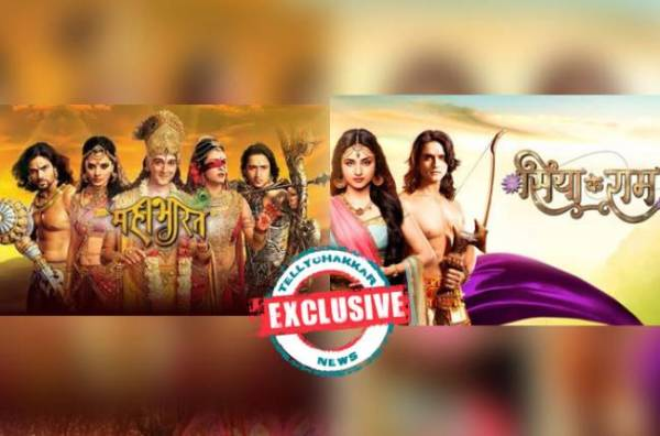 After Ramayan, Star Plus' Mahabharat and Siya Ke Ram to return on TV