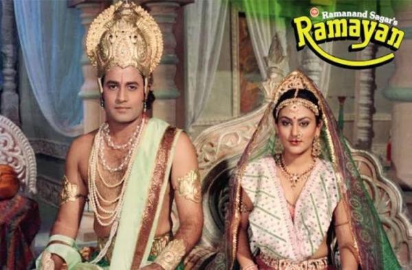 Central government has decided to once again RERUN famous 80s TV serial 'Ramayan' during COVID 19; Here's when it will air