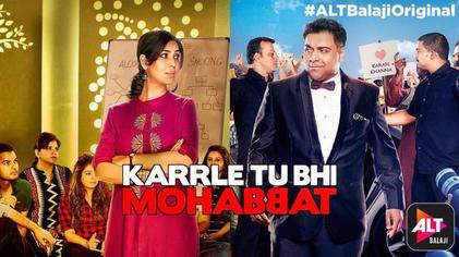 Karle Tu Bhi Mohabbat 6th April 2020 Written Episode Written Update