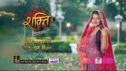Shakti 25th July 2020 Written Episode Written Update