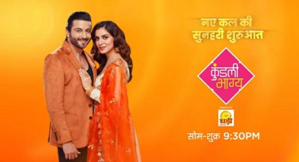 Kundali Bhagya 26th November 2020 Written Episode Written Update