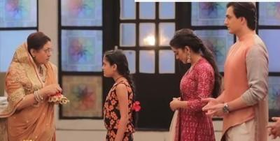Yeh Rishta Kya Kehlata Hai: Flashback story revealed Chori is Kartik Naira's daughter