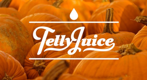 Happy Halloween pumpkin patch from TellyJuice Video Production London