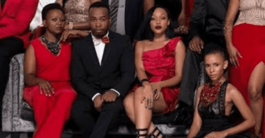 Generation: The Legacy February Teasers 2020 on SABC