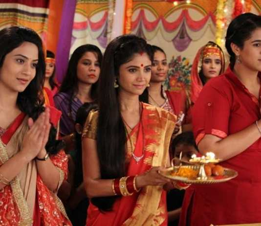 Gangaa Update Saturday 30th November 2019 on Zee World