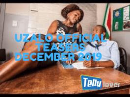 Uzalo Teasers December 2019 on SABC