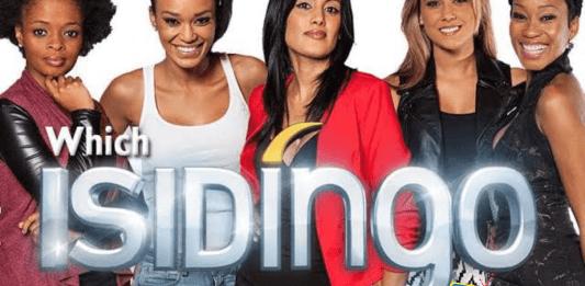 Isidingo Teasers January 2020 on SABC 3