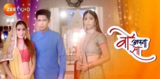 Kindred Hearts Update Monday 25th November 2019 on Zee World