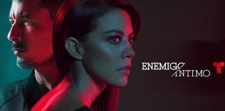 Close Enemies February Teasers 2020 Telemundo