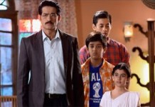 Gangaa update Sunday 8 December 2019 on Zee World