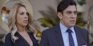 Almost Yours January Teasers 2020 on Telemundo