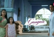 Gangaa Thursday 27 February 2020 update zee world