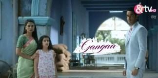 Gangaa Thursday 27 February 2020 update zee world
